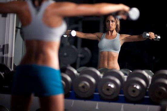 Men vs Women Workouts
