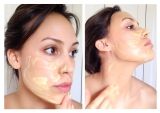 Vitamin-Infused Face and Neck Mask… Cheap, Easy and Eco-Friendly!