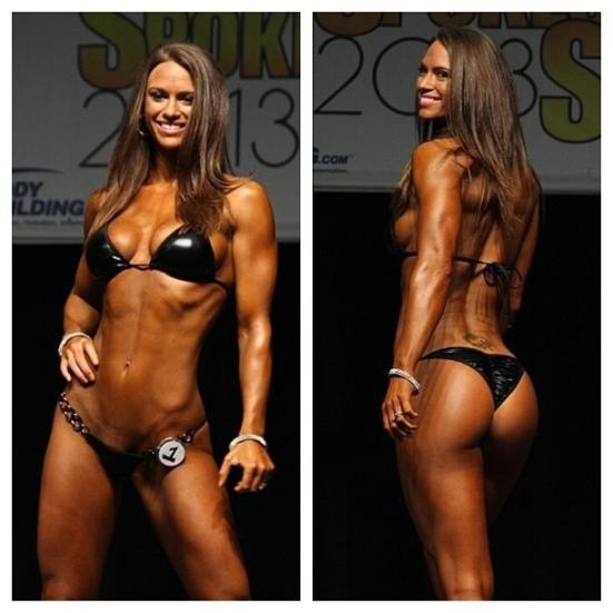 Tabitha Klausen Leandri's Nutrition & Training