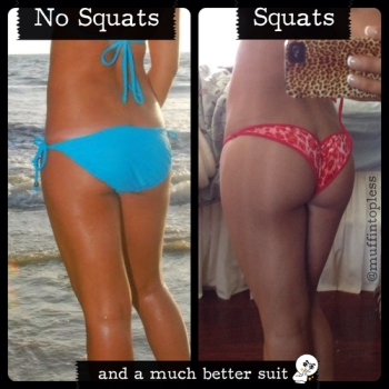 How to Build a Toned Booty