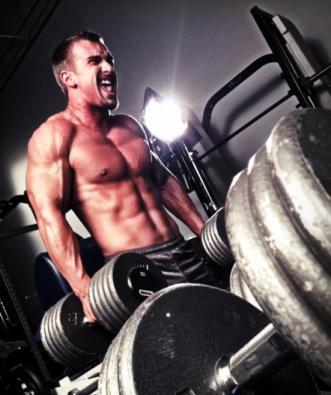 Spencer Neveux Fitness & Nutrition www.spencerneveuxfitness.com